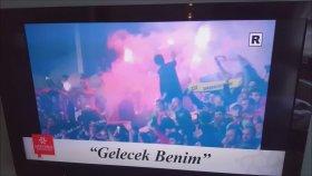 Silivrispor 2.Lige Yükseldi Erbaaspor'u 1-0 Yenerek Şampiyon Oldu Silivrispor Marşı 2017