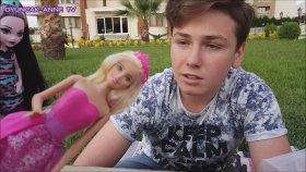 Süper Cenk, Barbie ve Ken'i Evlendirirken Neler Oluyor? Joker Evleniyor mu? Çok Şaşıracaksınız