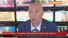 """Tuncer Selim: """"Çocukları Kahvehane Köşelerinden Spora Yönlendirmek İstiyoruz"""""""