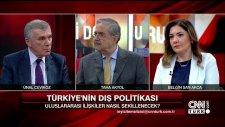 Türkiye-Avrupa ilişkileri düzeliyor mu? - Eğrisi Doğrusu 26 Mayıs 2017 Cuma
