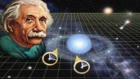 Uzay Zaman ve İzafiyet Teorisi