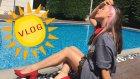 Vlog | İstanbul Tatili & Saçlarımı Pembeye Boyadım!