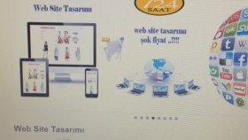 Websitetasarimi.org, Web Site Tasarımı
