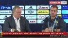 Advocaat: Beşiktaş'ın, Bize Gelmesin Diye Mehmet Ekici'ye Para Vermesi Tuhaf