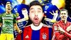 Almanya Lıgı Tots Tots Çıkdııı ! Fifa 17 Fut Draft Survivor
