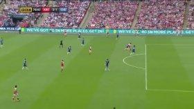 Arsenal 2-1 Chelsea (Maç Özeti - 27 Mayıs 2017)