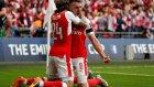 Arsenal 2-1 Chelsea - Maç Özeti izle (27 Mayıs 2017)
