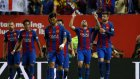 Barcelona 3-1 Alaves - Maç Özeti izle (27 Mayıs 2017)