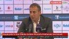 Başakşehir'in Son Dakika Golüne Mustafa Pektemek Sevinmedi