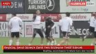 Beşiktaş, Şenol Güneş'e Zamlı Yeni Sözleşme Teklif Edecek