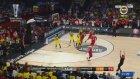Fenerbahçe -  Olympiakos 80-64 Geniş Özet Highlights Euroleague Final Four Finali