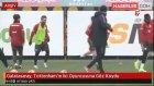 Galatasaray, Tottenham'ın İki Oyuncusuna Göz Koydu