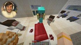 Hastaneye Kaldırıldım! - Minecraftevi