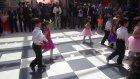 Kafkas Halk Dansı ve Modern Dans 24.05.2017 Mektebim Tekirdağ Kampüsü Okul Lansmanı