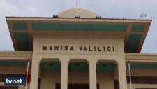 Manisa'da Deprem Anı
