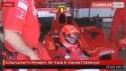 Schumacher'in Menajeri: Ne Yazık ki Hareket Edemiyor