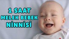 1 Saat Melek Bebek Ninnisi - Sevda Şengüler | Bizim Ninniler