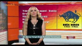 Astrolog Şenay Yangel - 29 Mayıs 2017 Burç Yorumları