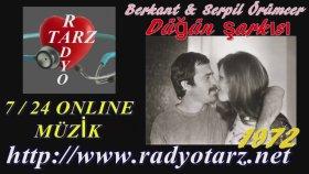 Berkant - Serpil Örüncer - Düğün Şarkısı 1972