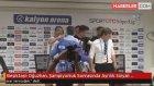 Beşiktaşlı Oğuzhan, Şampiyonluk Sonrasında Ayrılık Sinyali Verdi