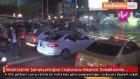 Beşiktaşlılar Şampiyonluğun Coşkusunu Başkent Sokaklarında Yaşadı