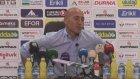 Bursaspor Teknik Direktörü Adnan Örnek'in İstifası
