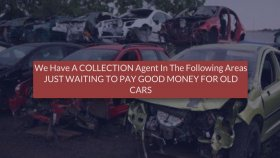 Cars-2-Cash: Scrap Your Car With Us