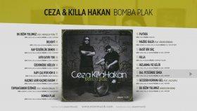 Ceza, Killa Hakan - Bal Peteğinde Sinek - Official Audio #bombaplak #ceza #killahakan