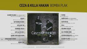 Ceza, Killa Hakan Ft. Gökmen Dündar - Topraktandır Özümüz - Official Audio