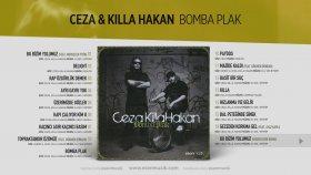 Ceza, Killa Hakan Ft. Murselen Yiyin - Bu Bizim Yolumuz (Orientation Mix) - Official Audio