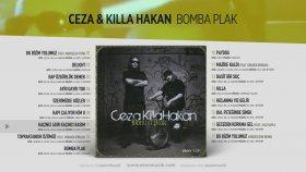 Ceza, Killa Hakan - Kaçıncı Asır Kaçıncı Basım - Official Audio #bombaplak #ceza #killahakan