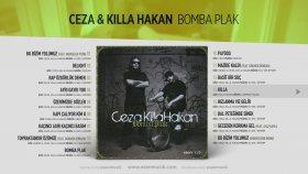 Ceza, Killa Hakan - Killa - Official Audio #bombaplak #ceza #killahakan