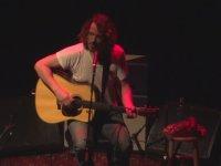 Chris Cornell - Billie Jean (Canlı - 2012)