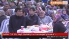 """Fethin 718. Yılı, Şeyh Edebali'yi ve Osmangazi'yi Anma"""" Etkinlikleri - Bilecik"""