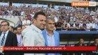 Gaziantepspor - Beşiktaş Maçından Kareler -1-