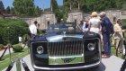 Göz Kamaştıran Araba: Rolls-Royce Sweptail