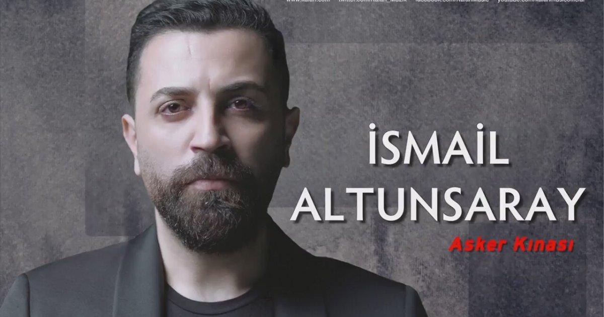 İsmail Altunsaray  Derkenar 2016 Full Albüm  Dostun