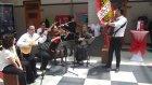 Müzik Dinletisi Mektebim Tekirdağ Kampüsü Okul Lansmanı Ortaokul Açılışı 24.05.2017