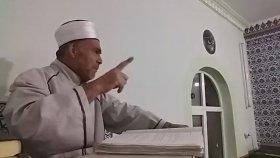 Ramazan Vaazı 1 Yusuf Boz  2017