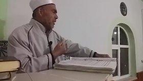 Ramazan Vaazı  2 Yusuf Boz 2017