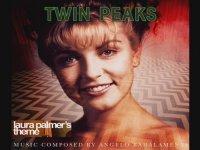 Twin Peaks - İkiz Tepeler - Soundtrack (1990 - 50 dk)