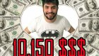 10$ Kumar vs 100$ Kumar