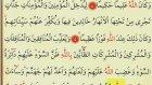 Fetih Suresi 2 - Ok Takipli Kur'an-ı Kerim Tilaveti