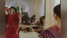 Hint Filminde Cüneyt Arkın'a Rakip Çıktı!