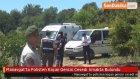 Manavgat'ta Polisten Kaçan Gencin Cesedi Irmakta Bulundu
