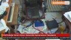 Müftülüğe Giren Hırsız Güvenlik Kamerasına Yakalandı