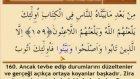 Ok Takipli Mehmet Emin Ay Türkçe Mealli Hatm-i Şerif - 2. Cüz