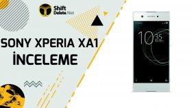 Sony Xperia XA1 inceleme - Üst seviyeleri zorlayan telefon inceleme masamızda