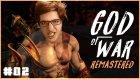 Tanrıların Savaşı - God Of War Remastered Türkçe - Necati Akçay