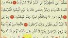 Yasin Suresi 2 - Ok Takipli Kur'an-ı Kerim Tilaveti